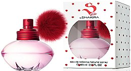 Parfumuri și produse cosmetice Shakira S by Shakira Kiss - Apă de toaletă