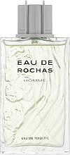 Rochas Eau de Rochas Homme - Apă de toaletă (tester cu capac) — Imagine N1