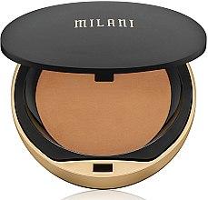 Parfumuri și produse cosmetice Pudră matifiantă pentru față - Milani Conceal + Perfect Shine-Proof Powder