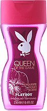 Parfumuri și produse cosmetice Playboy Queen of the Game - Gel de duș