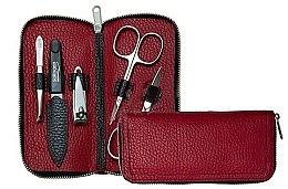 Parfumuri și produse cosmetice Set manichiură - DuKaS Premium Line PL 1825CV
