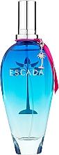 Parfumuri și produse cosmetice Escada Island Kiss Limited Edition - Apă de toaletă