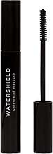 Parfumuri și produse cosmetice Mascara rezistentă la apă - NoUBA Watershield Mascara