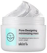 Parfumuri și produse cosmetice Mască pentru îngustarea porilor - Skin79 Pore Designing Minimizing Mask