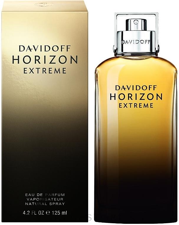 Davidoff Horizon Extreme - Apă de parfum