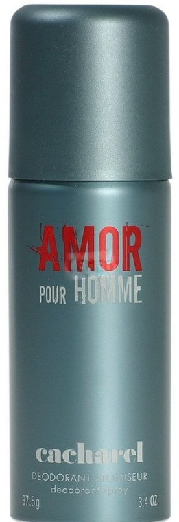Cacharel Amor Pour Homme - Deodorant — Imagine N1
