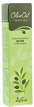 Parfumuri și produse cosmetice Cremă ultra-hidratantă de mâini - BioFresh Olive Oil Ultra Hydrating Hand Cream