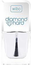 Parfumuri și produse cosmetice Tratament de întărire pentru unghii - Wibo Diamond Hard