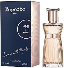 Parfumuri și produse cosmetice Repetto Dance With Repetto - Apă de parfum