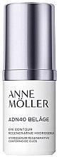 Parfumuri și produse cosmetice Ser pentru contur ochi - Anne Moller ADN40 Belage Eye Contour Regenerative Hydroserum