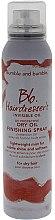 Parfumuri și produse cosmetice Spray pentru păr - Bumble and Bumble Hairdresser's Invisible Dry Oil Finishing Spray