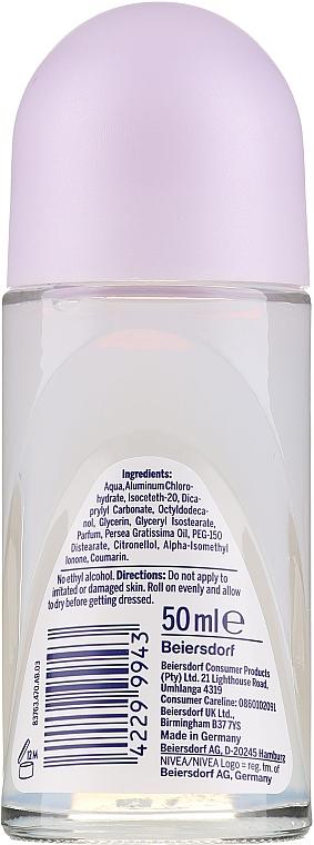 Deodorant roll-on antiperspirant - Nivea Double Effect Deodorant Roll-On — Imagine N3