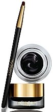 Parfumuri și produse cosmetice Eyeliner - L'Oreal Paris Super Liner Gel Intenza 24h