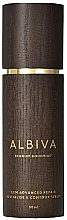 Parfumuri și produse cosmetice Ser cu efect de lifting pentru față - Albiva Ecm Advanced Repair Revitalise & Contour Serum