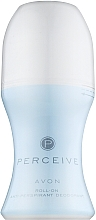 Parfumuri și produse cosmetice Avon Perceive - Deodorant roll-on