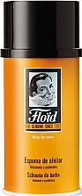 Parfumuri și produse cosmetice Spumă de ras - Floid Shaving Foam