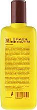 Șampon cu ulei de argan - Brazil Keratin Therapy Argan Shampoo — Imagine N2