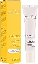 Parfumuri și produse cosmetice Cremă împotriva petelor pigmentare - Decleor Hydra Floral White Petal Targeted Dark Spots Skincare Treatment