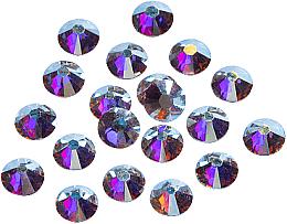 Parfumuri și produse cosmetice Strasuri pentru unghii - NeoNail Professional Swarovski Crystal SS10 (20buc)