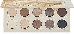 Parfumuri și produse cosmetice Paletă farduri de ochi - Zoeva Naturally Yours Palette