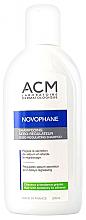Parfumuri și produse cosmetice Șampon seboreglator - ACM Laboratoires Novophane Sebo-Regulating Shampoo