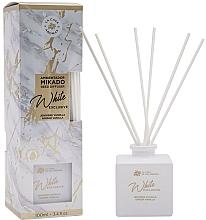 Parfumuri și produse cosmetice Difuzor aromatic - La Casa de los Aromas Mikado Exclusive White