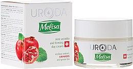 Parfumuri și produse cosmetice Cremă de zi antirid - Uroda Melisa Anti Wrinkle Firming Day Cream