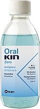 Parfumuri și produse cosmetice Agent de clătire pentru cavitatea bucală - Kin Oral Zero Mouthwash