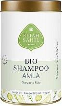 """Parfumuri și produse cosmetice Șampon organic pudră """"Amla"""" - Eliah Sahil Organic Shampoo"""