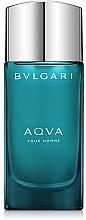 Parfumuri și produse cosmetice Bvlgari Aqva Pour Homme - Apă de toaletă