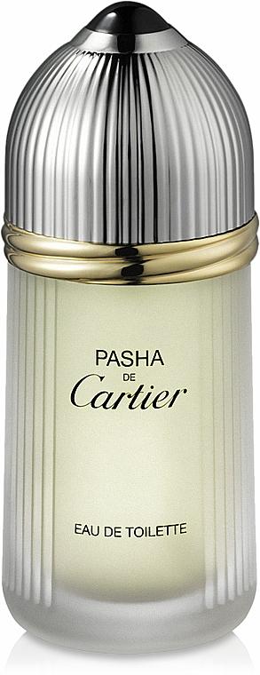 Cartier Pasha de Cartier - Apă de toaletă — Imagine N1