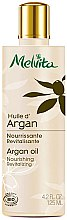 Parfumuri și produse cosmetice Ulei de argan - Melvita Organic Argan Oil