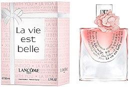 Parfumuri și produse cosmetice Lancome La Vie Est Belle Limited Edition Mother's Day - Apă de parfum