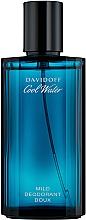 Parfumuri și produse cosmetice Davidoff Cool Water Deodorant Spray - Deodorant