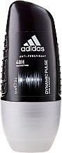 Parfumuri și produse cosmetice Antiperspirant cu bilă - Adidas Dynamic Pulse Deodorant Roll On