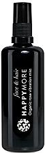 Parfumuri și produse cosmetice Mist pentru față - Happymore Rose Vibes Organic Rose Vibration Mist