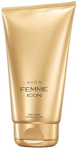 Avon Femme Icon - Loțiune de corp — Imagine N1