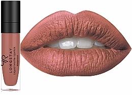 Set pentru buze - Golden Rose Matte LipKit Warm Sable (lipstick/5.5 ml + lipliner/1.4g) — Imagine N3