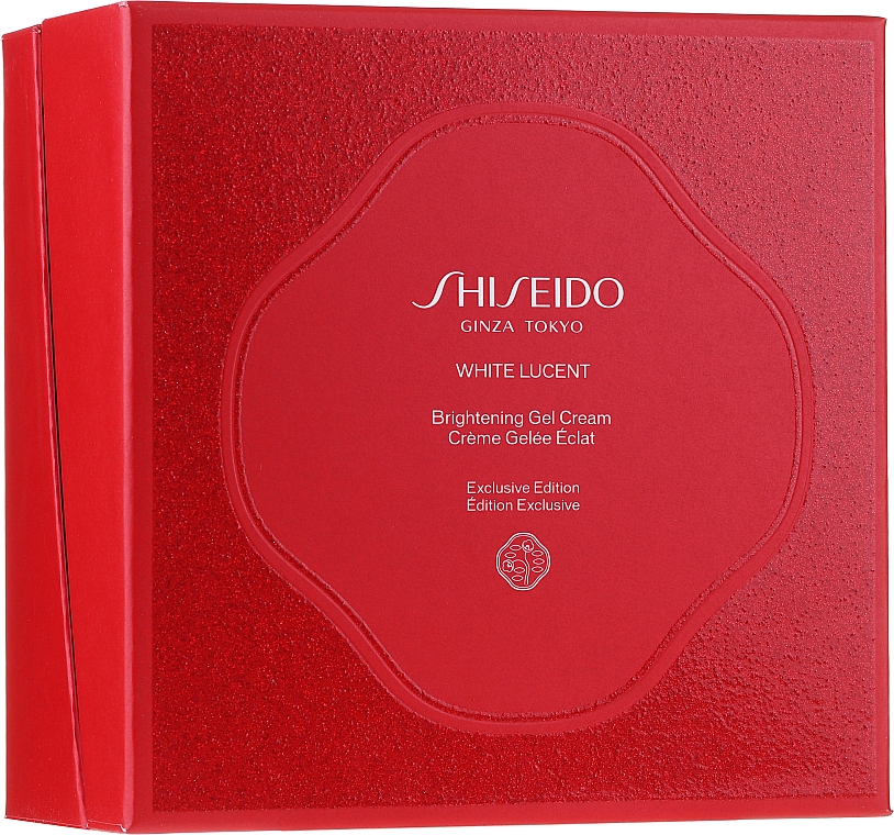 Set - Shiseido White Lucent Beauty Blossoms Holiday Kit (f/cr/50ml + f/foam/5ml + f/softner/7ml + conc/10ml) — Imagine N2