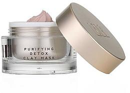 Parfumuri și produse cosmetice Mască cu argilă roz pentru curățarea tenului - Emma Hardie Purifying Pink Clay Detox Mask
