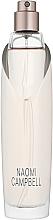 Parfumuri și produse cosmetice Naomi Campbell Naomi Campbell - Apă de toaletă (tester fără capac)