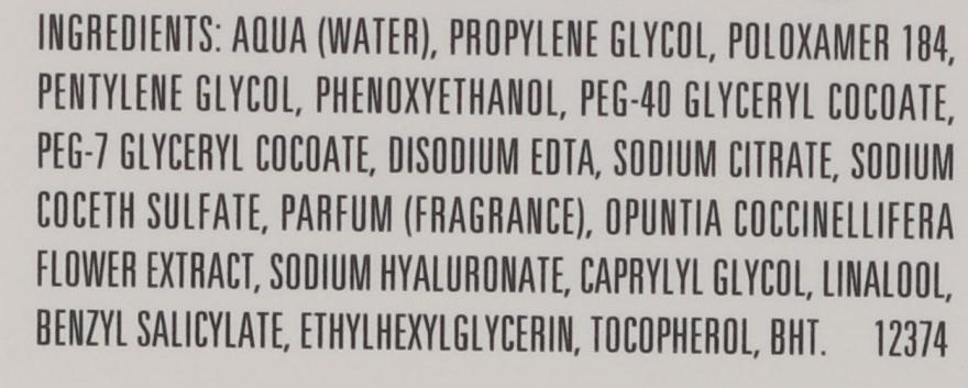 Tonic micelar pentru față - Givenchy Ready-To-Cleanse Micellar Water Skin Toner — Imagine N4
