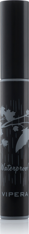 Mascara rezistentă la apă - Vipera Four Seasons Mascara Waterproof — Imagine N1