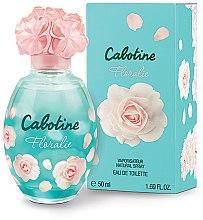 Parfumuri și produse cosmetice Gres Cabotine Floralie - Apă de toaletă