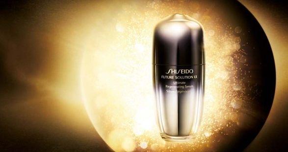Ser pentru față anti-îmbătrânire - Shiseido Future Solutions LX Ultimate Regenerating Serum — Imagine N3