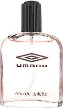 Parfumuri și produse cosmetice Umbro Power - Apă de toaletă