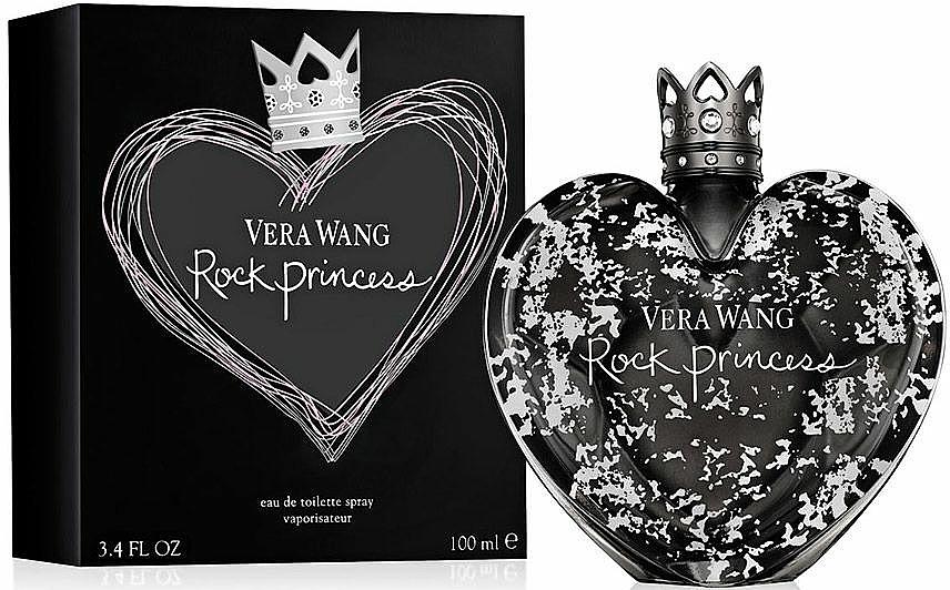 Vera Wang Rock Princess - Apă de toaletă — Imagine N1
