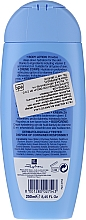 "Loțiune de corp ""Clasic"" - Felce Azzurra Classic Body Lotion With Vitamin E & Almond — Imagine N2"