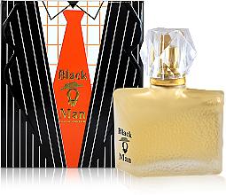 Parfumuri și produse cosmetice Nabeel Black O Man - Apă de parfum