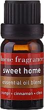 """Compoziție de uleiuri esențiale """"Cozy estate"""" - Apivita Aromatherapy Home Fragrance — Imagine N2"""